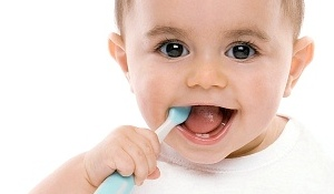 Dental Care 101: Dental Care for Infants