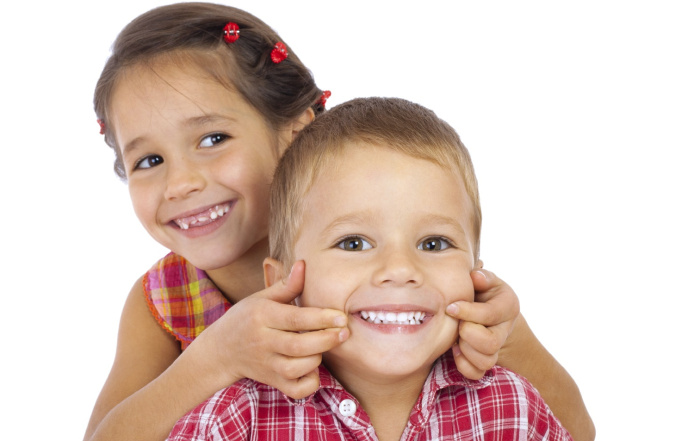 Dental Care 101: Dental Care for Children