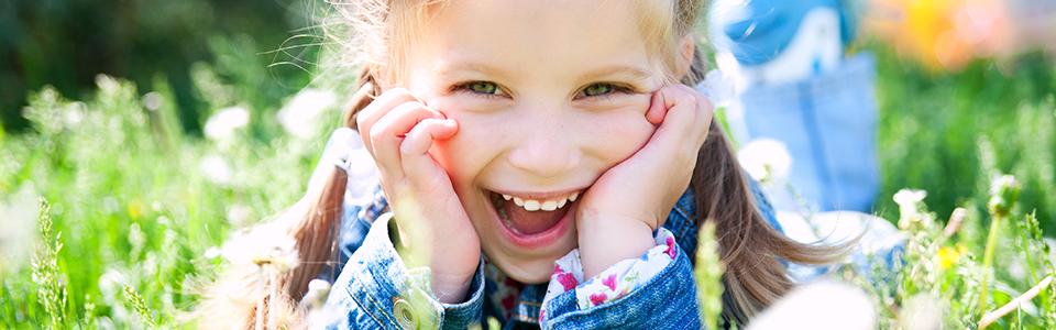 free dental screenings for children
