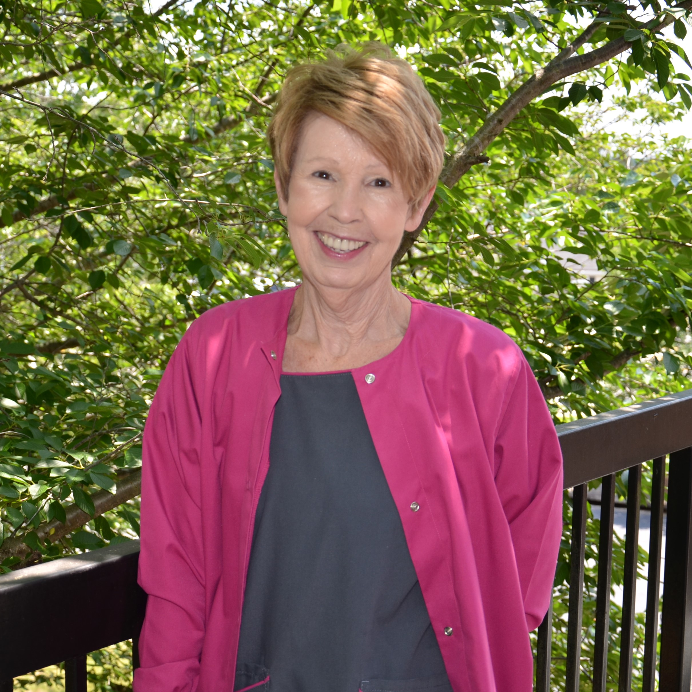 Pam Couch, RDH