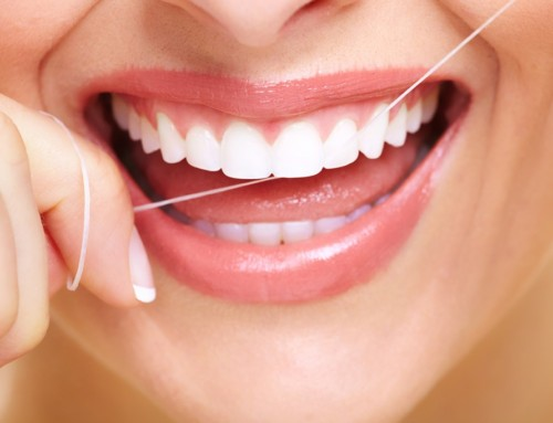 Why is flossing important?